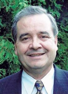 New York State Assemblyman Anthony D'Urso