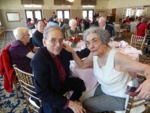 David and M. Joan Linden