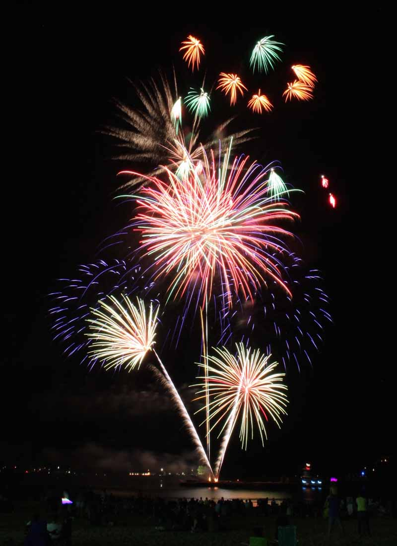 Beach Boulevard Automotive >> Memorial Day Fireworks On May 27 | Great Neck Record