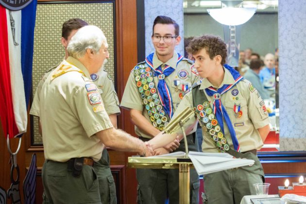 A Letter To President Trump From An Eagle Scout |Eagle Scout Politicians
